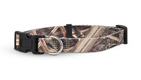 Mossy Oak Shadow Grass Blades Adjustable Collar