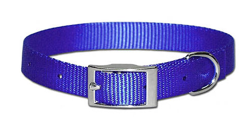 "Large Nylon Collar (1"")"