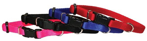 "Pocket Pup Adjustable Collar (5/16"")"