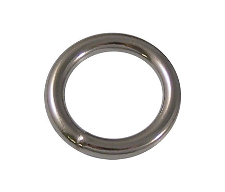 "Welded O-Ring Nickel Plate (3/4"") Starting At:"