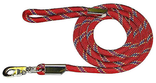 6' Mountain Rope Leash (8mm)