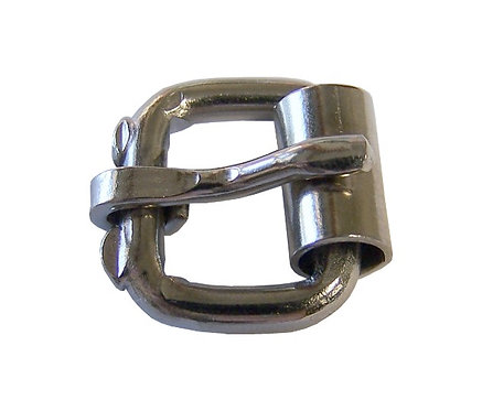 "Roller Buckle Nickel Plate (5/8"") Starting At:"