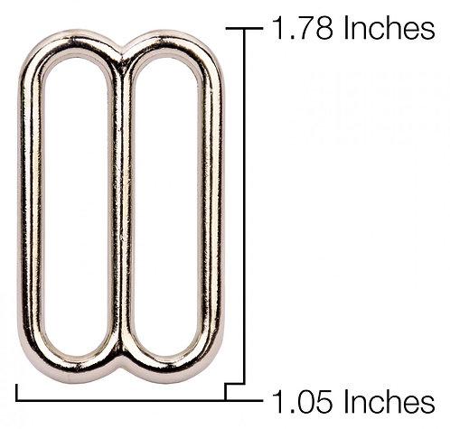 """Slide Adjuster Nickel Plate (1.5"""") Starting At:"""