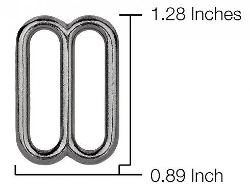 """Slide Adjuster Black Nickel Plate (1"""") Starting At:"""