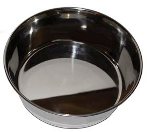 Stainless Steel Food Bowls