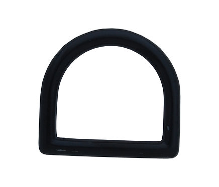 "Casted D-Ring Black (1/2"") Starting At:"