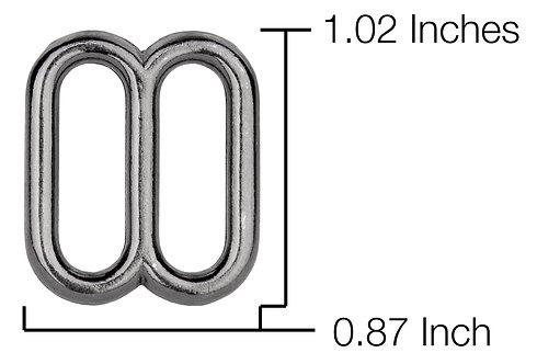"""Slide Adjuster Black Nickel Plate (3/4"""") Starting At:"""