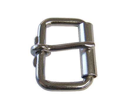 "Roller Buckle Nickel Plate (1-1/2"") Starting At:"