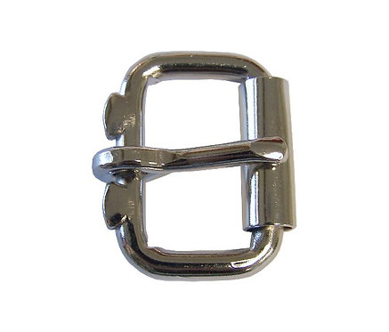 """Roller Buckle Nickel Plate (1"""") Starting At:"""