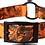 Thumbnail: Mossy Oak Blaze Orange Camo Collar RC