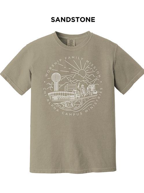 2020 UTKXA T-Shirt