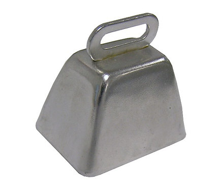 Small Cowbell Starting At: