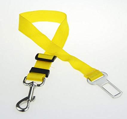 Car Safety Belt (Nylon)