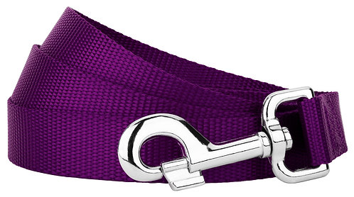 "4' Nylon Leash (5/8"")"