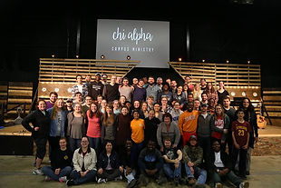 Christian UT Knoxville The University of Tennessee Family Chi Alpha Campus Ministires