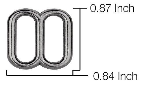 """Slide Adjuster Black Nickel Plate (5/8"""") Starting At:"""