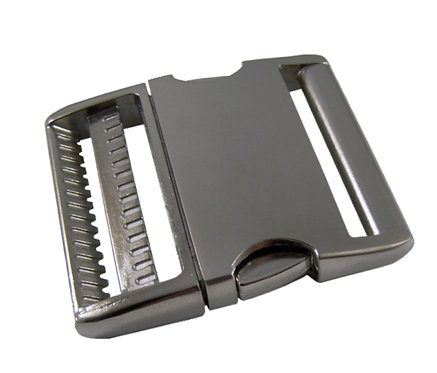 """Aluminum Side Release Buckle Satin (2"""") Starting At:"""