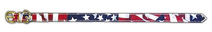 """USA Collar (1/2"""")"""
