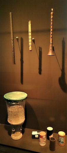 muziekinstrumenten museum voor volkenkun