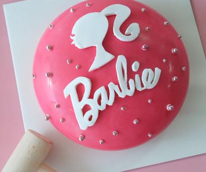 Barbie Piñata
