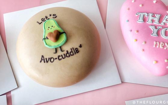Let's Avocuddle!
