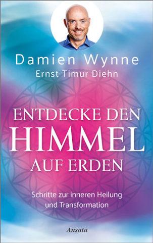 Himmel-auf-Erden - Damien Wynne
