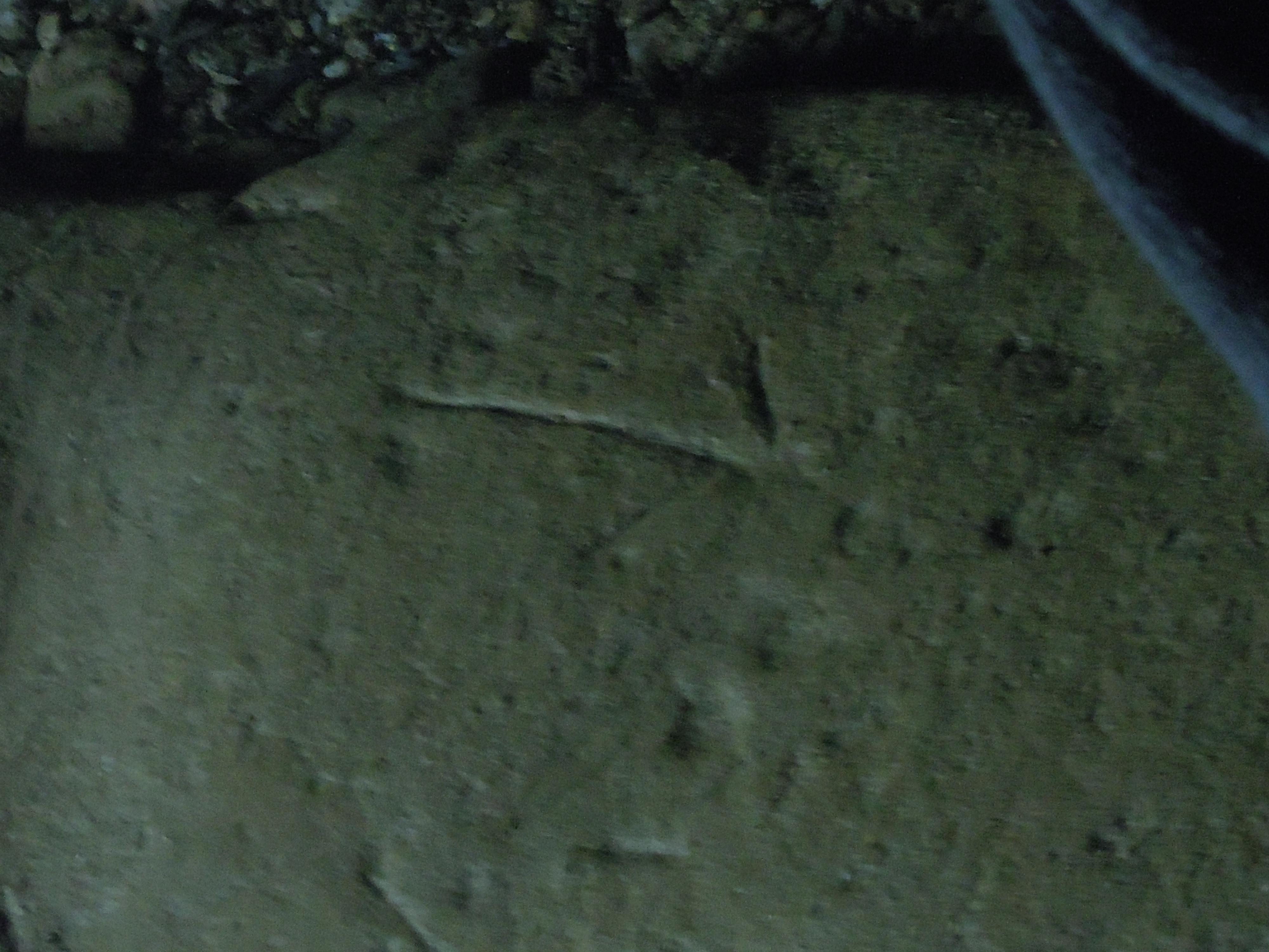 Runen in den Pyramiden