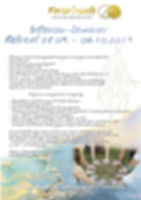 DiNA4_Brief-Info Retreat Oktober 2019 Ko