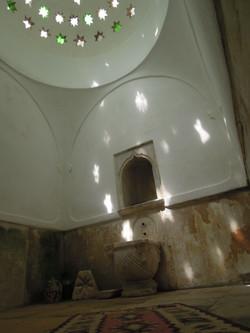 Haus der Derwische