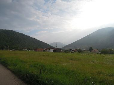 Pyramiden in Bosnien - Tal der Pyramiden