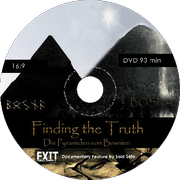 """Finding the Truth - die Pyramiden von Bosnien"""