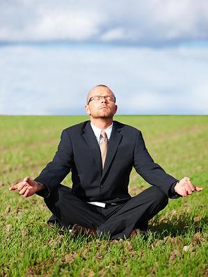 Meditation - manchmal anders