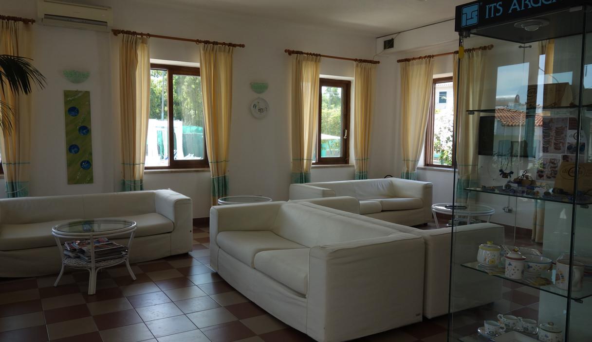 Sardinien Retreat - Impressionen der Unterkunft