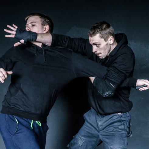 "Stage ""Self-Defense"" sur Armes"