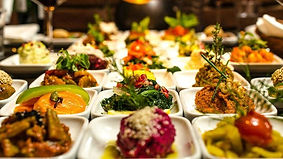 Restaurant/Fast-Food/Catering