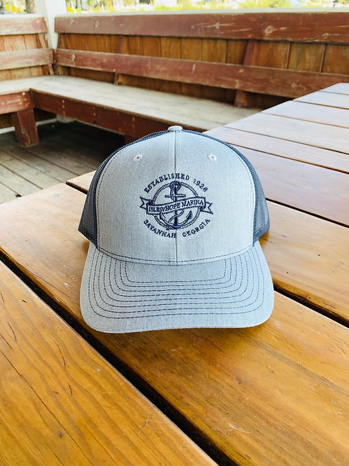 Trucker Hat - GREY