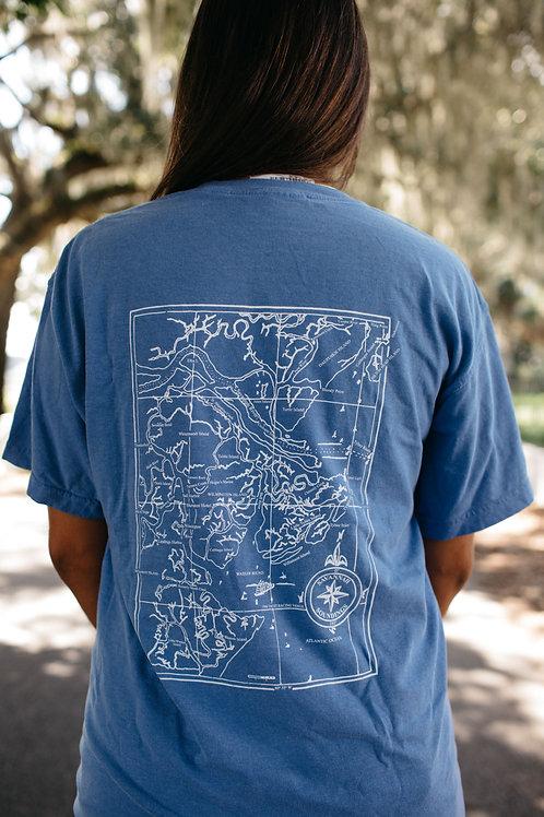 Adult Savannah Sound - BLUE