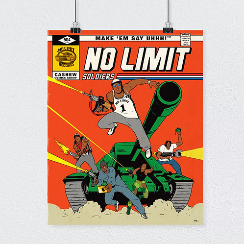 No Limit Soldiers