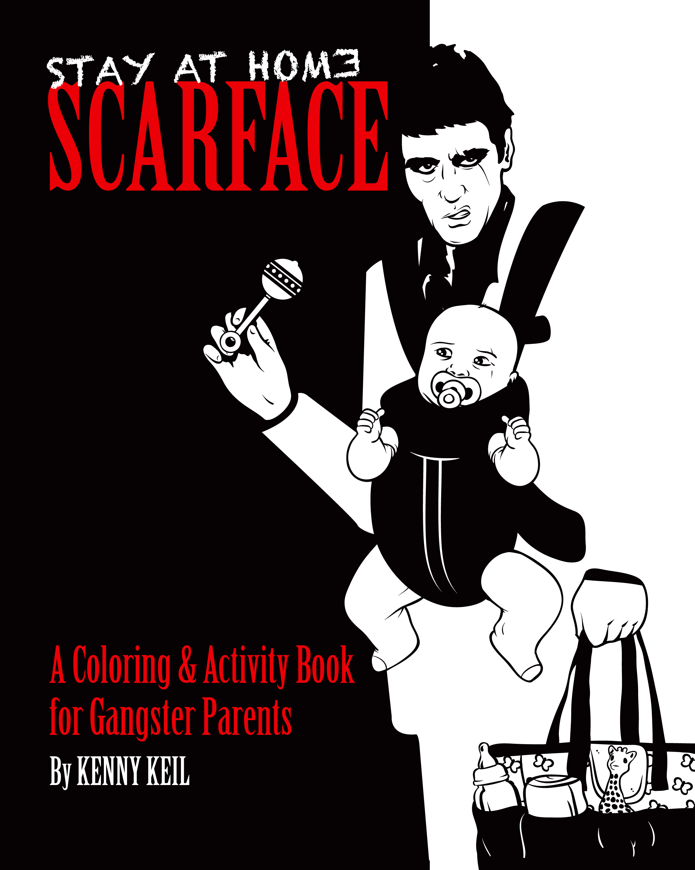 ScarfaceCover