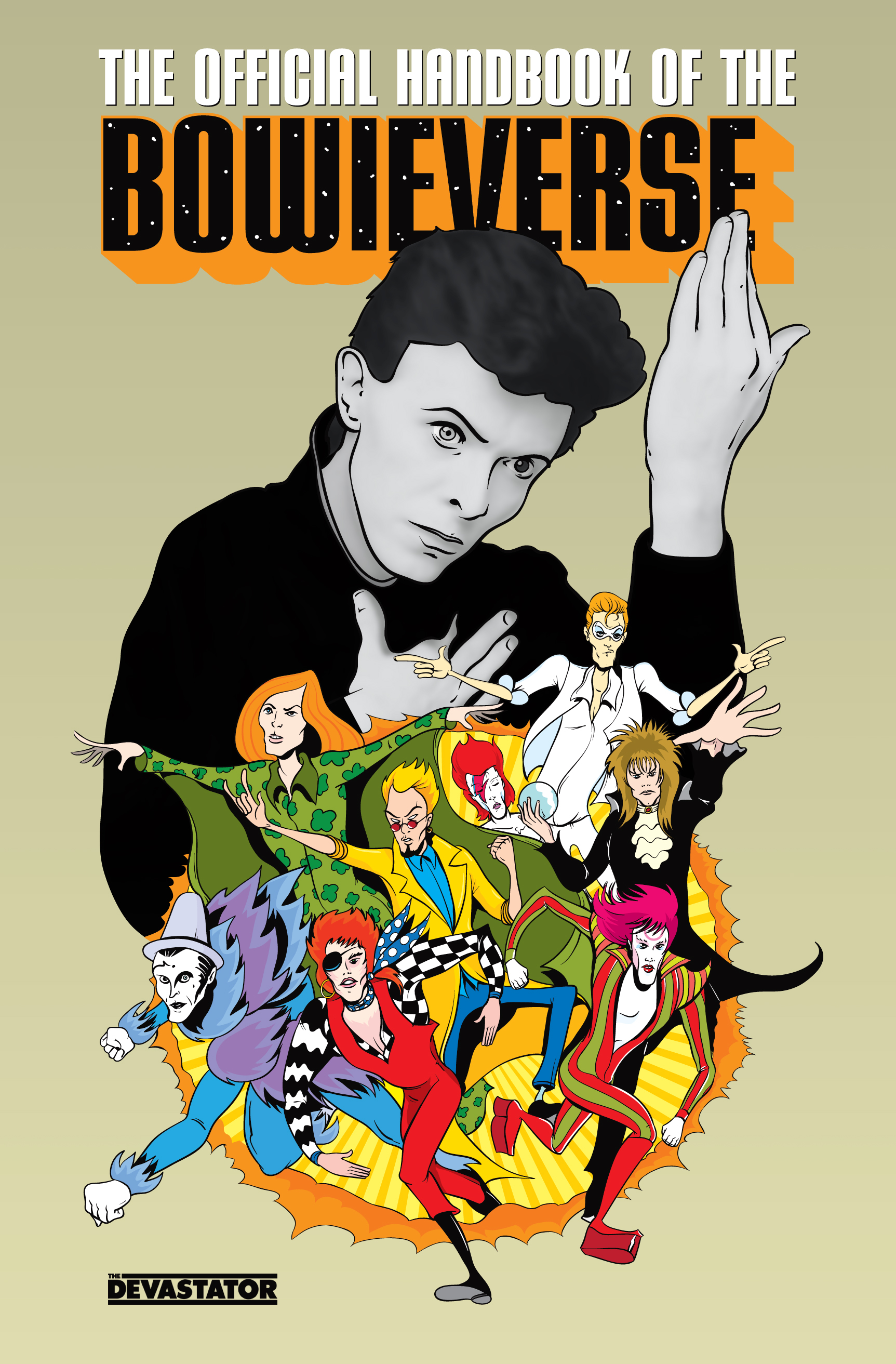 bowieversecover