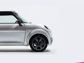 El automóvil eléctrico mexicano existe