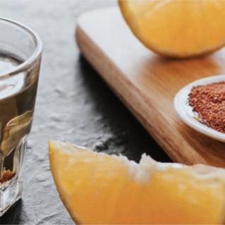 El mezcal es declarado el licor más perfecto del mundo.