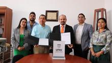 Se suma UPAV al RETO de NACIÓN para crear la Industria Tecnológica Mexicana