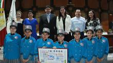 LOTENAL celebra con Sorteo Zodiaco a la Industria Tecnológica Mexicana