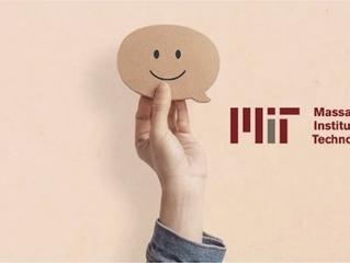 MIT: La importancia de compartir las buenas noticias