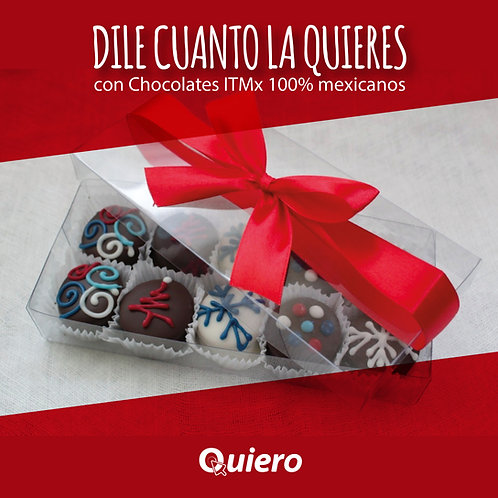 Chocolates ITMx