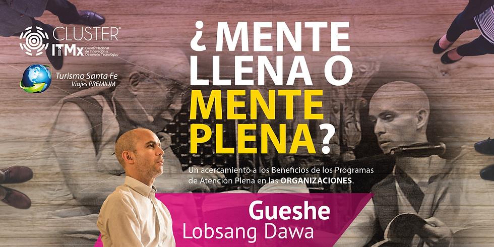 ¿Mente Llena o Mente Plena?