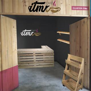 Primera CAFETERÍA ITMx ya inició su labor por la Industria Tecnológica Mexicana