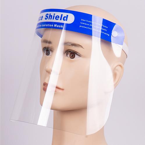 Face Shield Pet Anti-fog