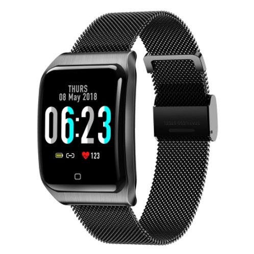 Unisex F9 Smart Watch Heart Rate Detection Wristbands